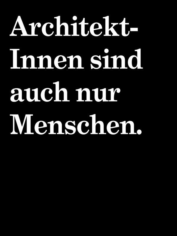 architektinnen_sind_auch_nur_menschen